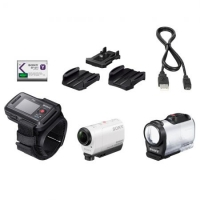 Redcoon Supersale – zB.:  Sony HDR-AZ1R Action Cam um 229 €