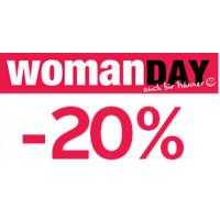 Woman Day 2015: alle Online Rabatte am 16. April 2015!