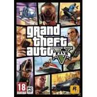 Libro: GTA V für PC um 39,99 € im Online-Shop / 44,99 € in den Filialen