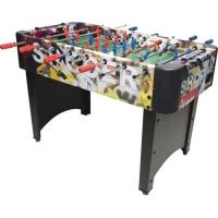 Tischfußball-Tisch Ponza nur 35,44 Euro inkl. Versand bei Möbelix