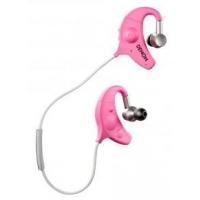 Redcoon Supersale – zB.: Denon AH-W150 Bluetooth-Ohrbügelhörer in pink um 30,89 € inkl. Versand