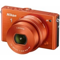 Redcoon Supersale – zB.: Nikon 1 J 4 Kit Orange 271,26€ inkl. Versand