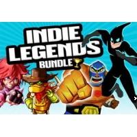 Bundle Stars: Indie Legends Bundle – 8 Games ab 4,51€