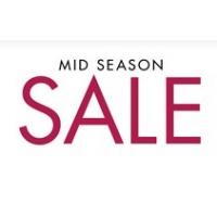 Amazon Mid Season Sale mit bis zu 50% Rabatt auf Mode und Beauty