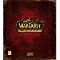 World of WarCraft: Mists of Pandaria Collectors Edition für nur 14,02 Euro