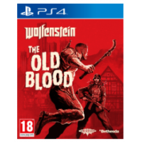 Saturn Tagesdeals – Wolfenstein – The Old Blood inkl. Versand ab 15€