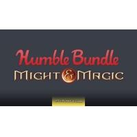 Humble Weekly Bundle: Might & Magic Bundle
