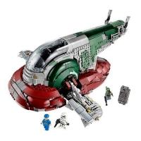 "Toys""R""Us: 20 % Rabatt auf Star Wars-Artikel, zB.: LEGO Star Wars – 75060 Slave I um 159,99 €"