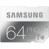 Samsung SDXC PRO 64GB Speicherkarte für nur 34,90 Euro bei 0815
