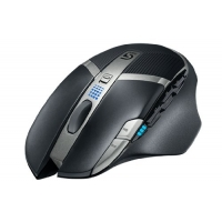 Logitech G602 Wireless Gaming Maus um 47 € statt 58,60 €