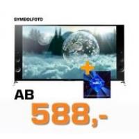 Saturn-Tagesdeals – z.B.: ausgewählte UHD Tvs ab 588 €