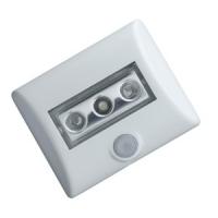 Osram LED Nightlux mit Bewegungsmelder für nur 6,44 € statt 7,90 €