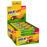 24x Leibniz PiCK UP! Choco Single oder Choco & Milch Single um 6,66 €
