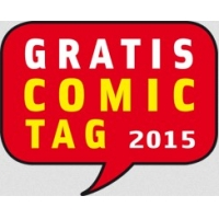 Gratis Comic Tag am 9. Mai 2015