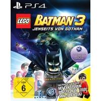 """Amazon: """"Lego Batman 3 – Jenseits von Gotham"""" Exklusiv-Edition für PS4 um 22,97 € inkl. Versand"""