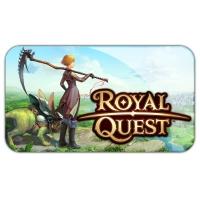 Indiegala: Royal Quest – Welcome Pack für Steam kostenlos