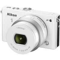 Redcoon Supersale – zB.: Nikon 1 J 4 Kit Weiss – Kamera inkl. NIKKOR VR 10–30 mm + Tasche + Speicherkarte um 259 € inkl. Versand