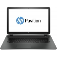Notebooksbilliger.de: HP Pavilion 17-f211ng 17″ Notebook um 649,89 €
