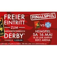 Freier Eintritt zum NÖ-Derby – Admira Wacker Mödling : Wr. Neustadt
