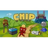 Indiegala: Chip für Steam kostenlos