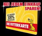 Das Futterhaus – Gutscheinheft u.a. 1+1 Aktion @Futterhaus