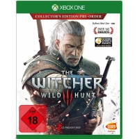 The Witcher 3: Wild Hunt Collectors Edition ab 139,99 Euro bei Amazon