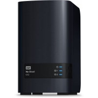 NBB.de: WD My Cloud EX2 4TB Cloud-Speicher um 254,90 €
