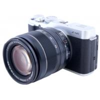 Saturn-Tagesdeals – z.B.: Fujifilm X-M1 Systemkamera um 555€