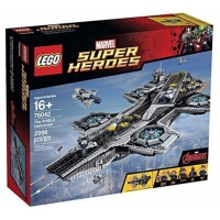 LEGO Super Heroes – SHIELD Helicarrier (76042) um nur 308 Euro
