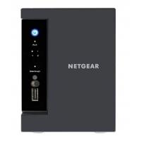 Amazon: Netgear RN10200-100EUS ReadyNAS 102 NAS-System (2-Bay Diskless) um 95,90 € inkl. Versand