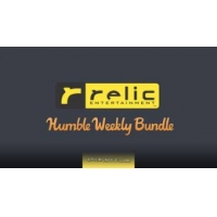 Humble Weekly Bundle: Relic Entertainment