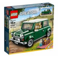 LEGO® 10242 Mini-Cooper um 69,98€ statt 84,99€ mit Gutscheincode