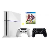 PlayStation 4 Konsole inkl. 2 Controller + Fifa 15 inkl. Versand um 399€!