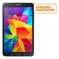 Samsung Galaxy Tab 4 8.0 T335N LTE 16GB um 222€ statt 284,99€