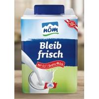 Nur heute: Gratis 0,5 l Milchpackung von NÖM zum Weltmilchtag