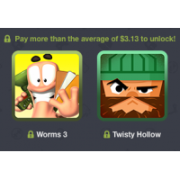 Humble Mobile Bundle 13 – Android exclusive – 8 Games ab 2,89€