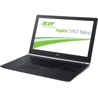 Acer Aspire V Nitro Black Edition Notebook (gebraucht) um 795,13€