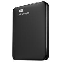 WD Elements Portable externe Festplatte 1TB (gebraucht) um nur 48,81 €