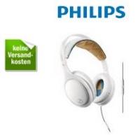 Redcoon Supersale – zB.: Philips SHO9565WT O'Neill Stretch-Kopfhörer um 34,99 € inkl. Versand