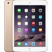 Conrad.at: Apple iPad mini 3 64GB gold (MGY92FD/A) um 314,10 €
