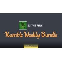 Humble Weekly Bundle: Slitherine