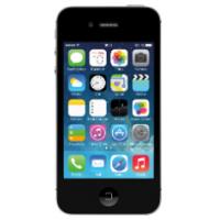 Apple iPhone 4s 8GB Smartphone um 199€ bei Saturn