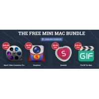 Bundlehunt: The Free Mini Mac Bundle