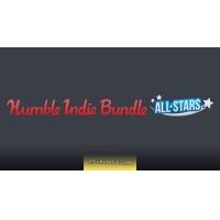 Humble Bundle: All Stars