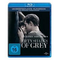 "Weltbild.at: ""Fifty Shades of Grey – Geheimes Verlangen"" ab 10,98 € (DVD) bzw. 13,98 € (Blu-Ray) inkl. Versand"