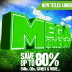Mega Monday … viele Angebote (z.B.: DiRT 3 für PS3/XBOX 360 um 28€) @zavvi.com
