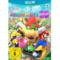 Saturn-Tagesdeals – z.B.: Mario Party 10 [Wii U] um 20 € inkl. Versand