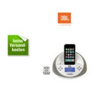 Redcoon Supersale – zB.: JBL On Time Micro iPod/iPhone-Dock mit Weckfunktion um 31,20 € inkl. Versand
