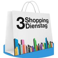 3ShoppingDienstag mit bis zu 20% Rabatt & kostenloser Liegestuhl
