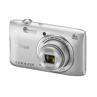 Saturn Tagesdeals – z.B.: Nikon S3600 Kamera Premiumkit um 99€